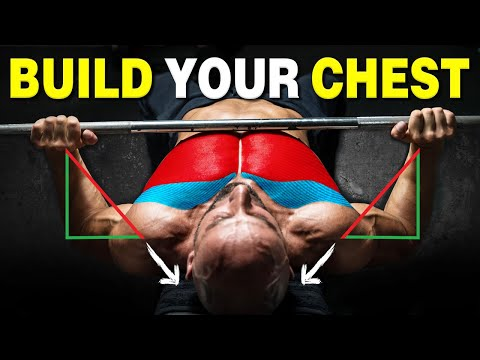 Big Pecs 5 Chest Building Tips That Move Beyond the flat bench press