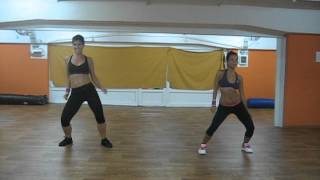 Get Busy Sean Paul dance choreo Colors of Dance