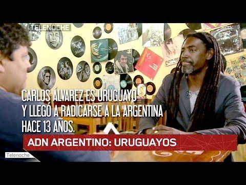ADN Argentino: URUGUAYOS
