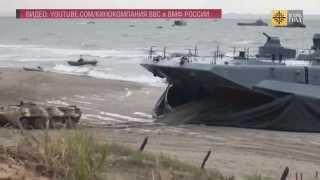 Флот без границ: Россия обновила морскую доктрину, чтобы утвердиться в океанах