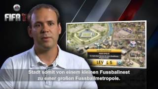FIFA 12 für Nintendo Wii - Gameplay Trailer