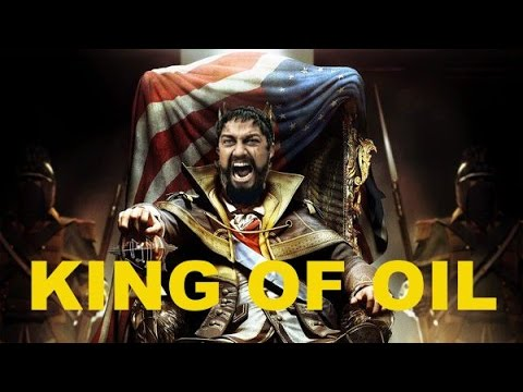 Power & Revolution: The Oil King #1