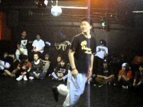 1ppei vs Naoto @ 追いコン 2011