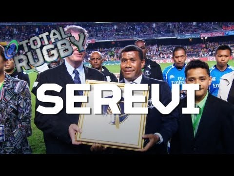 Waisale Serevi: Rugby Sevens Greatest!