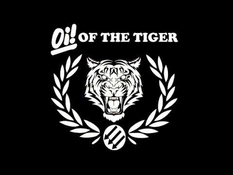Oi! of the Tiger - R.A.S.H. (Demo Version)