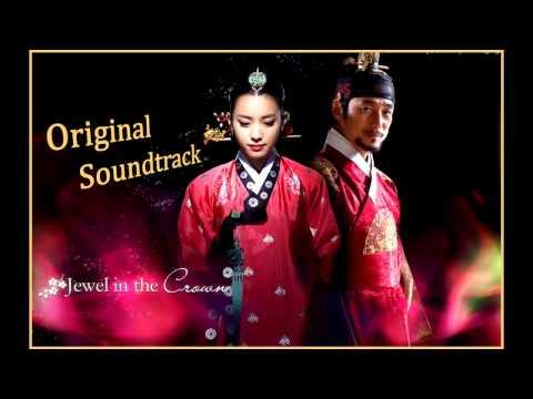 Jang Na Ra   Cheonaejia Dong Yi Original Soundtrack