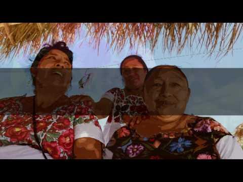 Ecomúsica II: Zona Maya