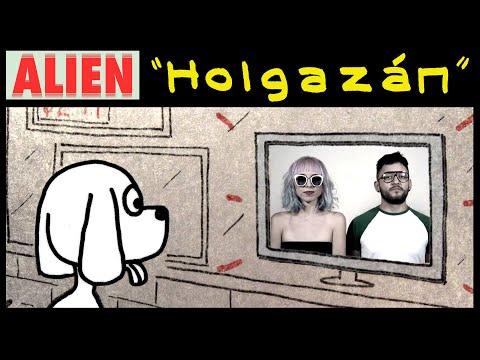 ALIEN - Holgaz�n