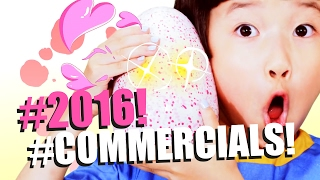 IT'S JAPANESE COMMERCIAL TIME!! | VOL. 146
