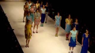 Alejandra Quesada DFashion Primavera Verano 2010 Thumbnail