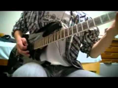 証 / flumpool ギター カバー akashi (guitar cover)