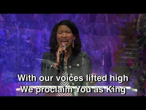 "Rock Church - Pastor John Blanchard - ""A Teaching on Healing"""