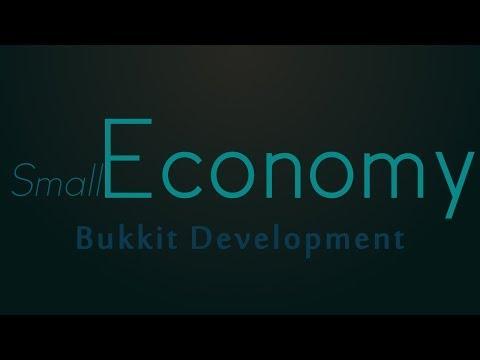 Creating A Bukkit Economy Plugin