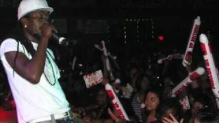 Beenie Man - Inna Di GoGo Club (Radio/Clean mix) March 2011