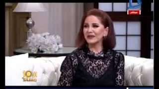 بالفيديو.. الإبراشى لميادة الحناوى: هل أحبك بليغ حمدى.. وترد ضاحكة: ممكن - اليوم السابع