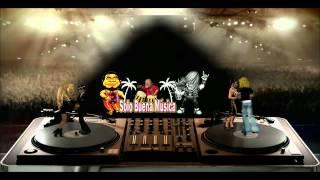 CUMBIA MIX SONIDERA  vol.1 DJ AURORA MIX