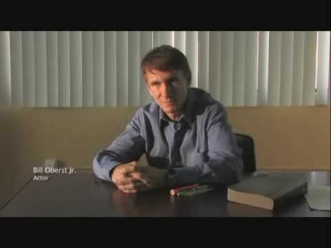 Bill Oberst Jr: The King Of Creeps on The King Of Kings