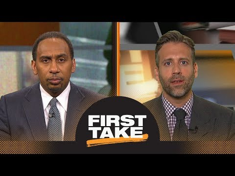 Stephen A. and Max react to Tom Brady's retirement comments to Oprah | First Take | ESPN