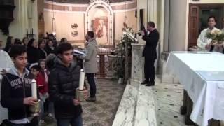La parrocchia S. Maria delle Grazie compie 50 anni