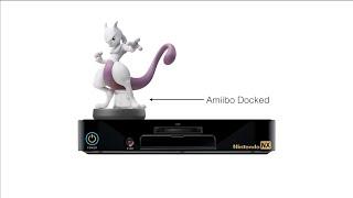 Nintendo NX Amiibo & Pokemon Concept!!!