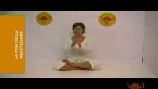 Meditazione di base per principianti