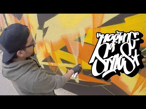 COPER x SHIONE (Meeting Of Styles 2017 Prishtina)