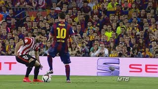 messi best goals