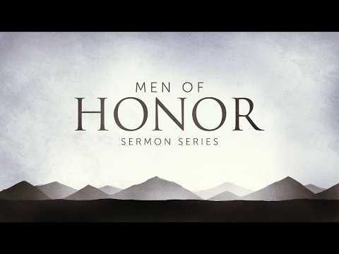 Men of Honor:  Guarding Honor - June 24, 2018