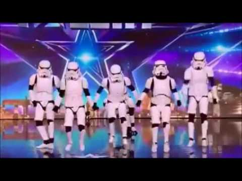 Sia - Cheap Thrills Ft  Sean Paul (Britain's Got Talent 2016)