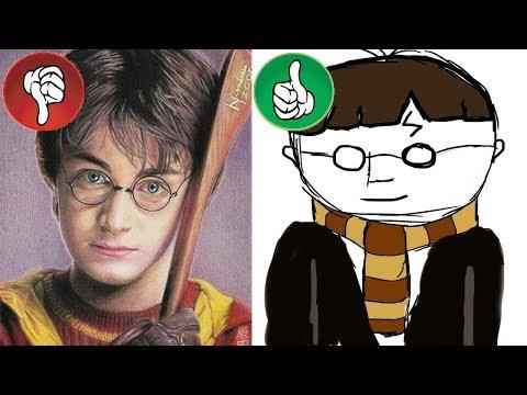 EU NÃO POSSO ERRAR ISSO ! ! ! - jogo do Harry Potter (Hogwarts Mystery)