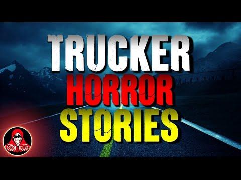 5 CREEPY Trucker Stories