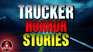 5 CREEPY Trucker Stories - Darkness Prevails