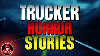 5 CREEPY Trucker Stories - Darkness Prevails