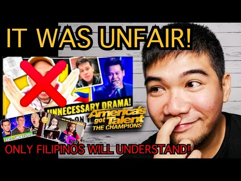Response To MGN (Music Game News) Marcelito Pomoy AGT Finals Performance Reaction | MARTS ARPAS