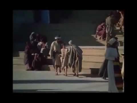 The Story of Jesus - Arabic Algerian قصة يسوع - اللغة العربية الجزائري