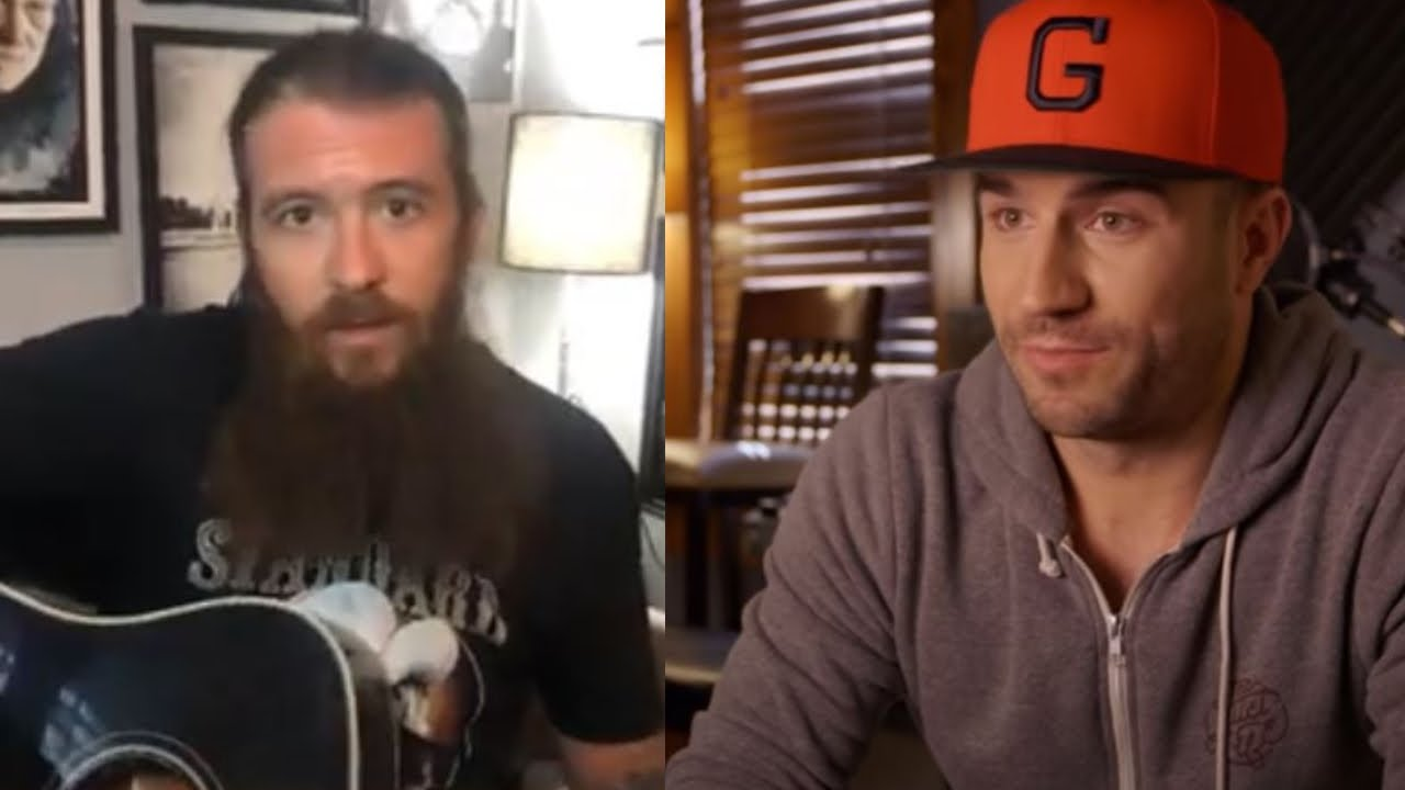 "Cody Jinks Slammed Sam Hunt's ""Hard To Forget"": 'It's A Slap In The Face'"