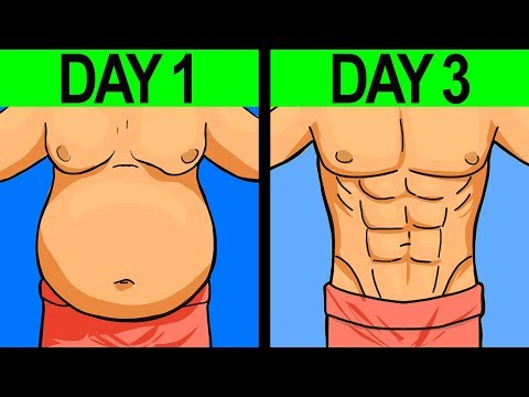 lose-belly-fat-in-3-days-with-a-fasting-diet