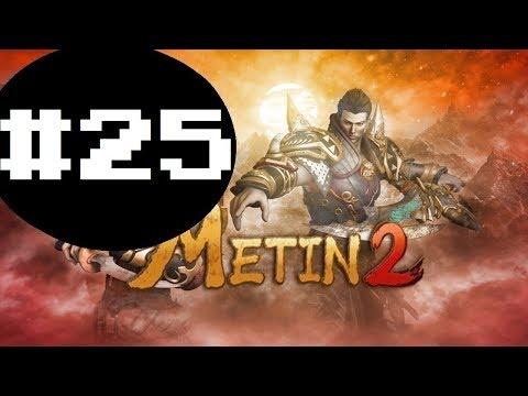 Metin 2 - Part 25 - Special Πασχαλινό Επεισόδιο - Greek