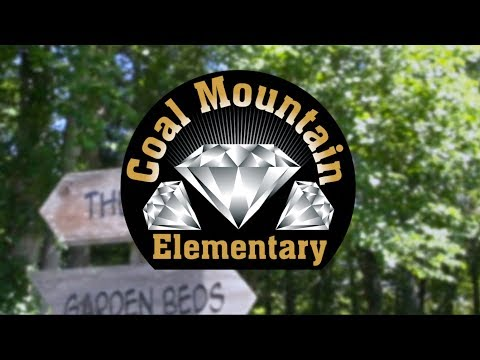 Welcome to Coal Mountain Elementary School