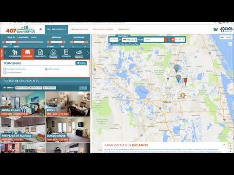 Full Sail University Apartment Guide   407apartments.com Orlando FL