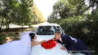 Мастер свадебный клип
