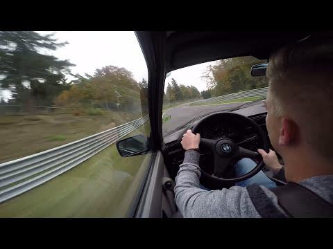 !!!!!MCLAREN P1 LM!!!!! + Nürburgring Nordschleife 9:11 BTG // BMW 320i E30