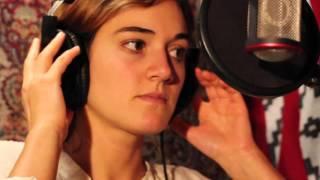 Tania Pereira - Making Of Camino Lejano (Detrás De Escenas)