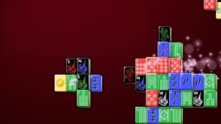 Mahjong Solitaire 247 Hearts - YT