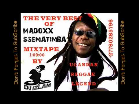 Very Best Of Madox Peter Sematimba by dj izlam +27780285796 The Mix Master