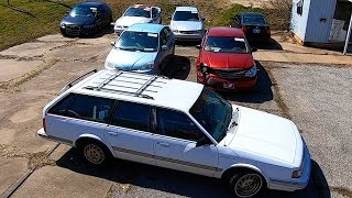 copart-500-car-purchases-94-olds-cutlass-ciera-wagon-1-owner