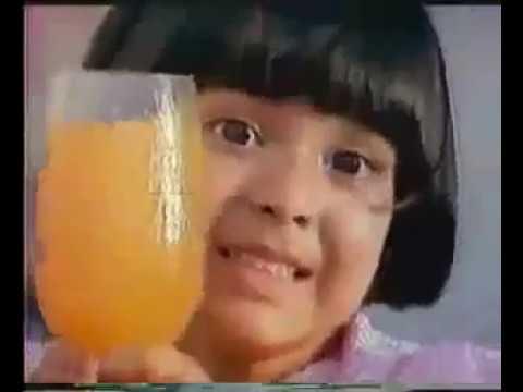Classic Indian TVC | I Love You Rasna Ad ft. Ankita Jhaveri