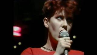 Watch Hazel OConnor Animal Farm we Will Be Happy video
