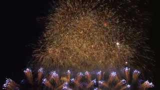 Pyronale 2014 Trailer Promotional video - Fireworks - Feuerwerk - Vuurwerk