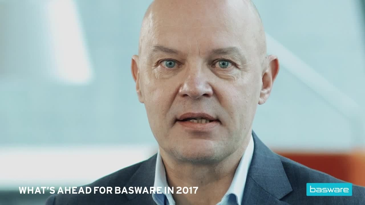 Basware CEO Vesa Tykkyläinen, 2016 Annual Report Review: Focus on cloud growth